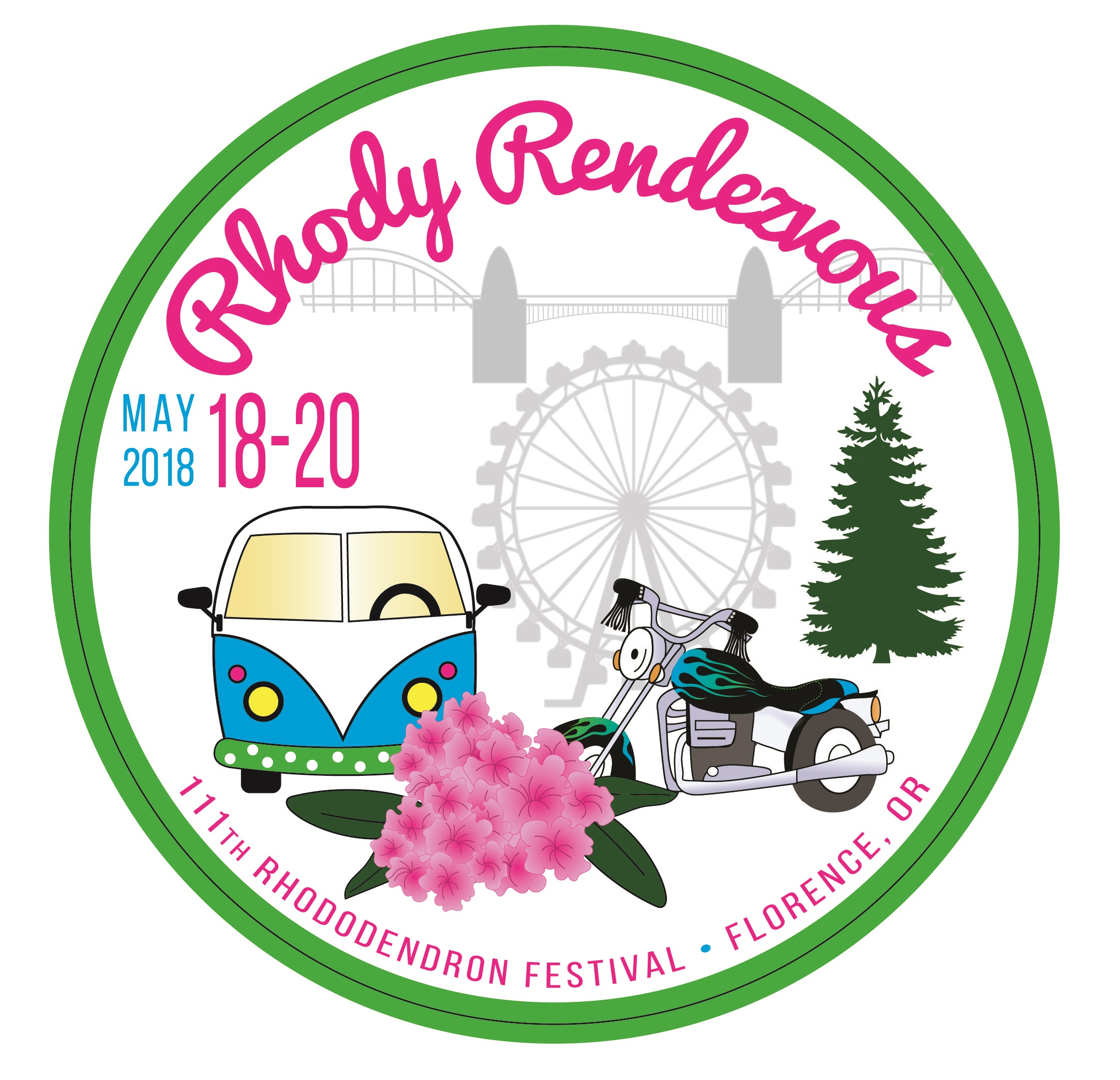 Image result for rhododendron festival oregon