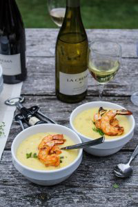 Wine-and-Chowder