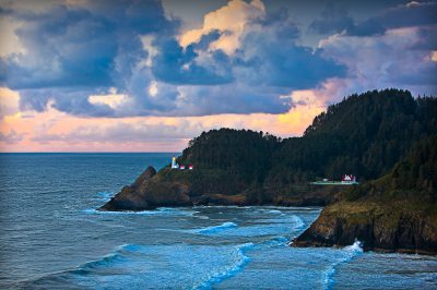 Heceta Lighthouse Bed and Breakfast