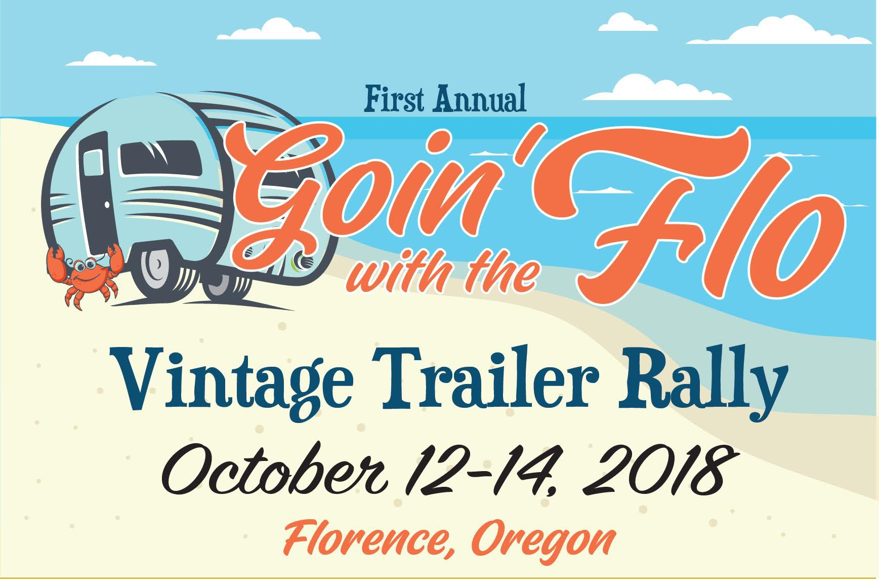 GOIN' WITH THE FLO: VINTAGE TRAVEL TRAILER EXTRAVAGANZA COMES TO FLORENCE