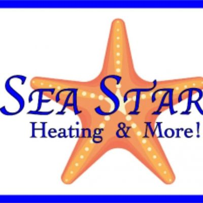 Sea Starr Heating & More!