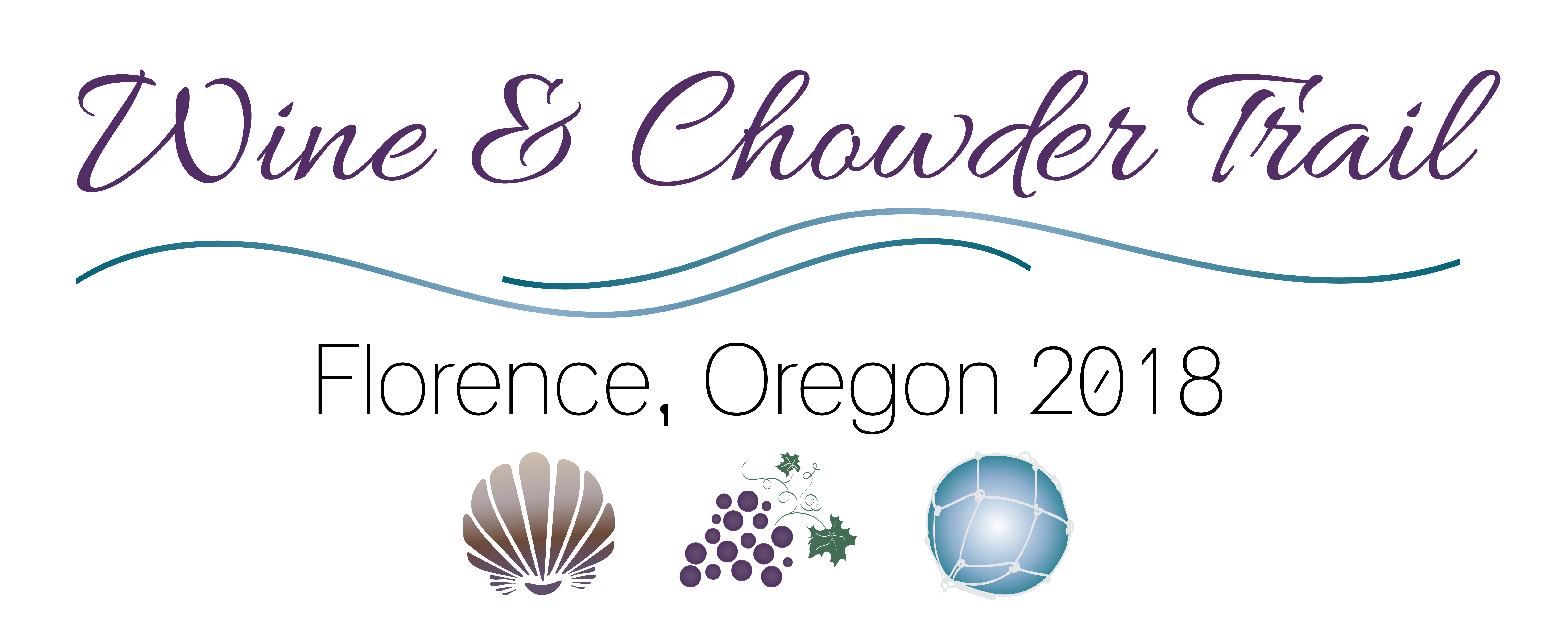FLORENCE'S WINE & CHOWDER TRAIL WEEKEND FEATURES NEW EVENTS