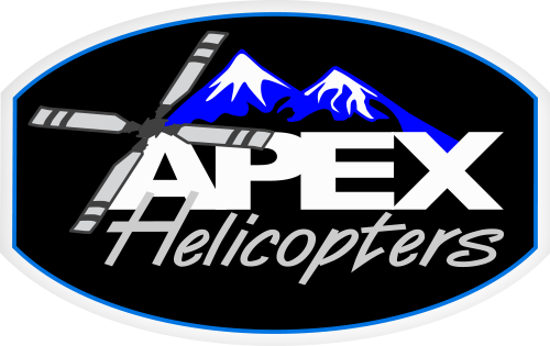 Apex Helicopter Provides $100 Membership Match to First Time Chamber Members!